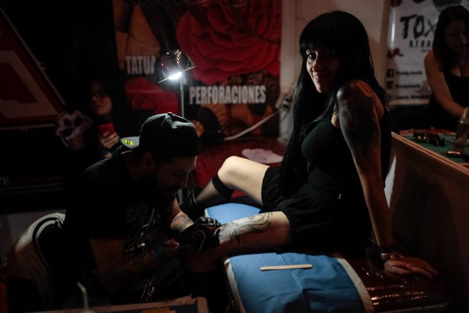 Tatto fest  (1 de 17)