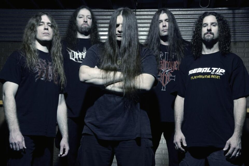 Cannibal Corpse-