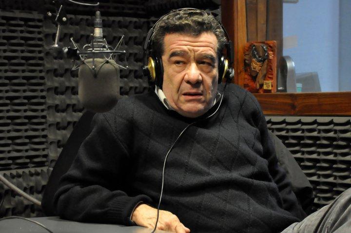 Tom Lupo. Foto tomada de Nueva-ciudad.com.ar