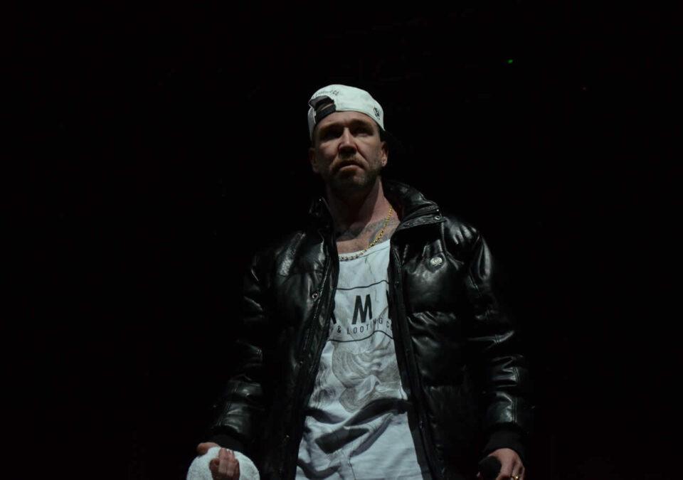 Zatu es considerado uno de los pioneros del rap en España.