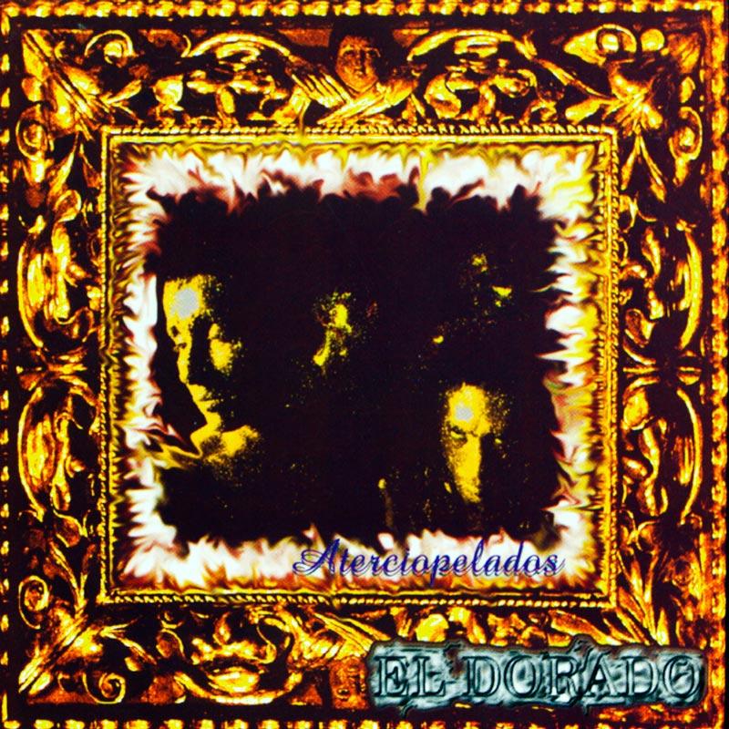 El álbum, lanzado en 1995, fue publicado en formato cassette, vinilo y CD.
