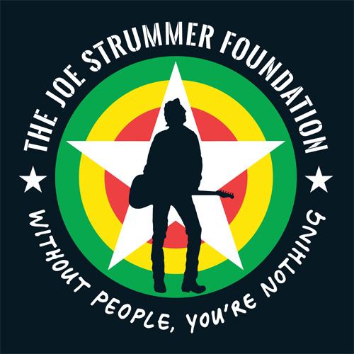 Fundación Strummerville.