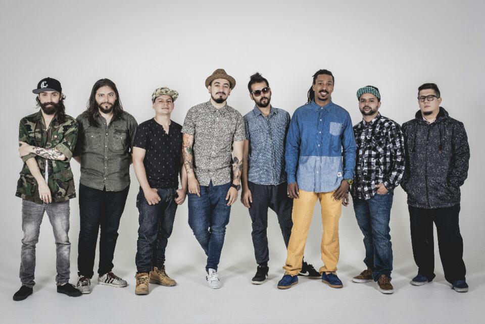 Roots, rock, reggae y fusión son los géneros en los que se basa el segundo disco de Providencia.
