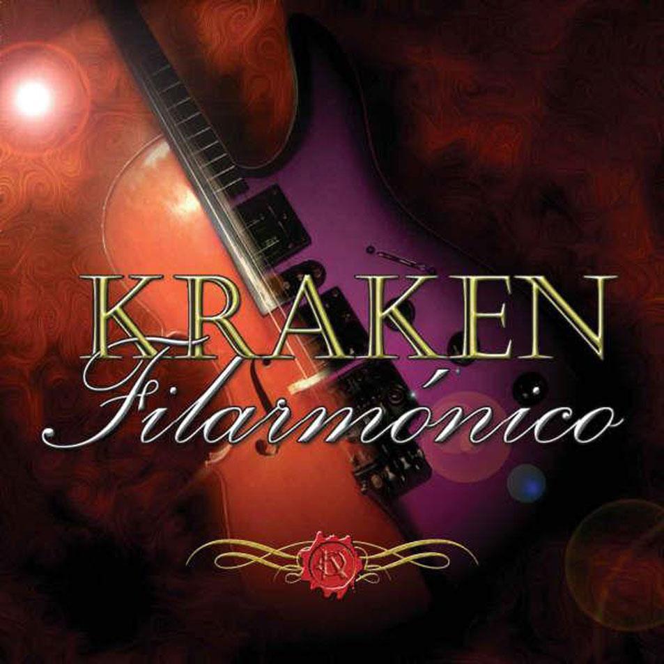 'Kraken Filarmónico' (2006) ha sido el tercer álbum recopilatorio del grupo colombiano luego de 'Kraken IV + V: Vive el Rock Nacional' (2004) y 'Kraken I + II' (1993)