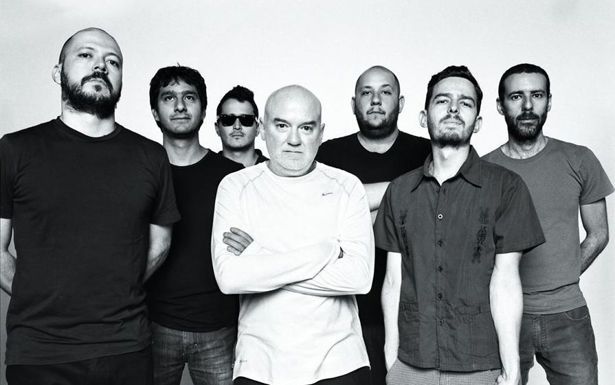 Parlantes es una banda de Medellín que nació en el año 2003.