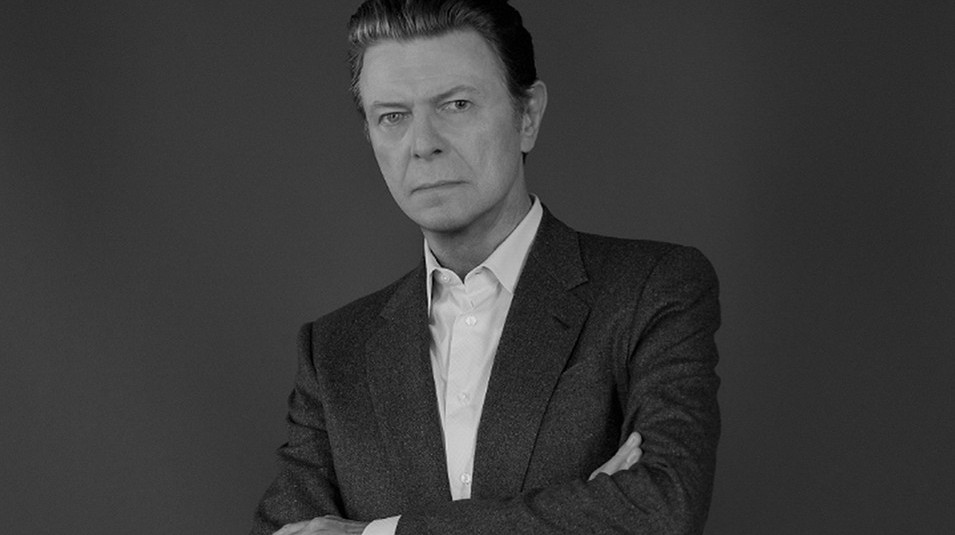 El artista cambió su nombre a David Bowie para evitar confusiones con Davy Jones de The Monkees.