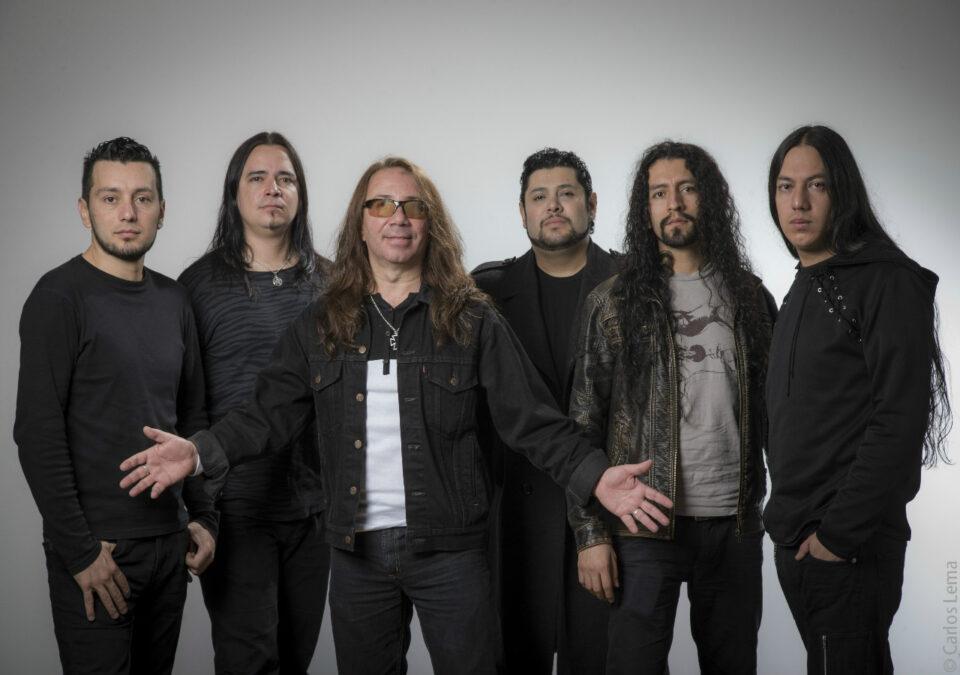 Kraken se fundó en Medellín, en junio de 1984.