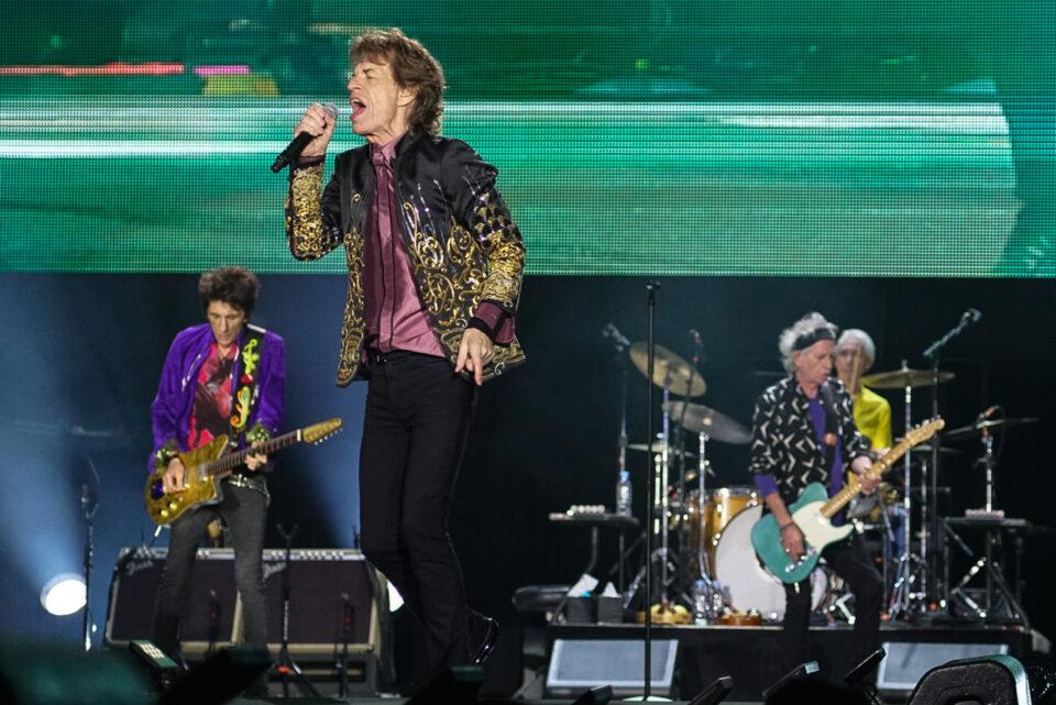 Rolling Stones  (1 de 9)