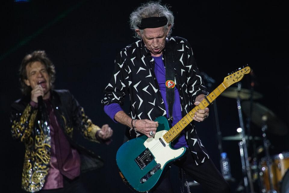 Rolling Stones  (2 de 9)