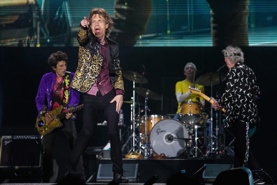 Rolling Stones  (4 de 9)