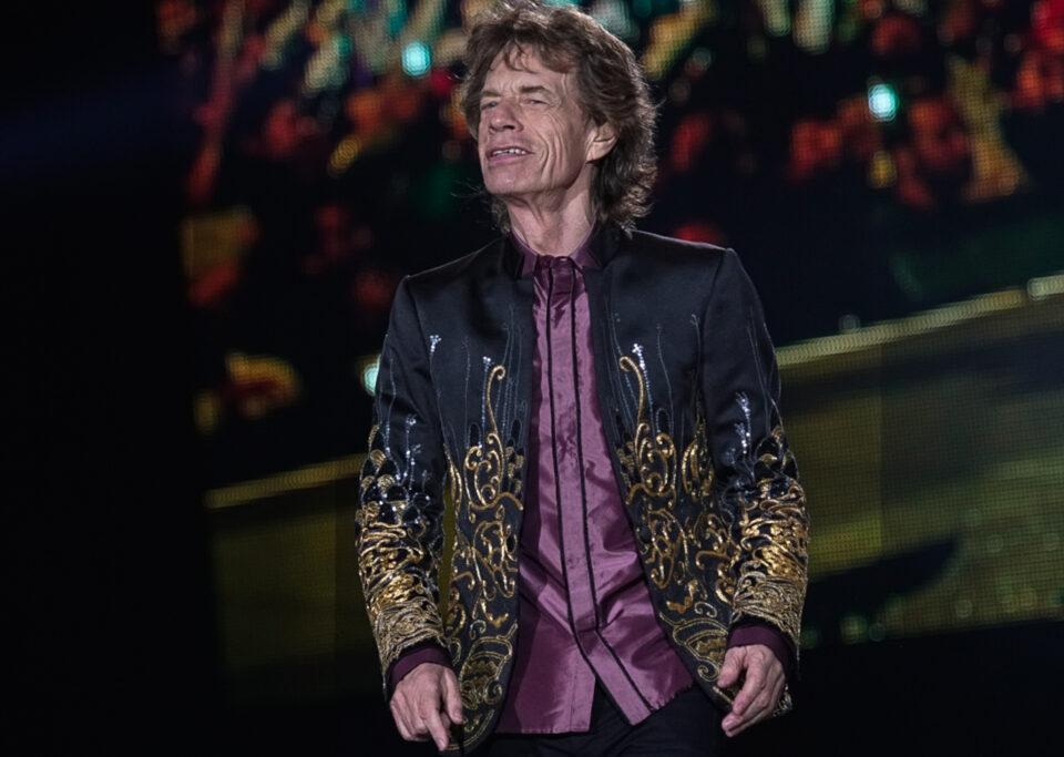 Rolling Stones  (6 de 9)