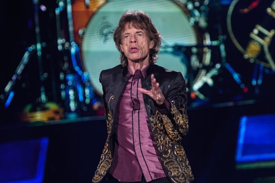 Rolling Stones  (7 de 9)