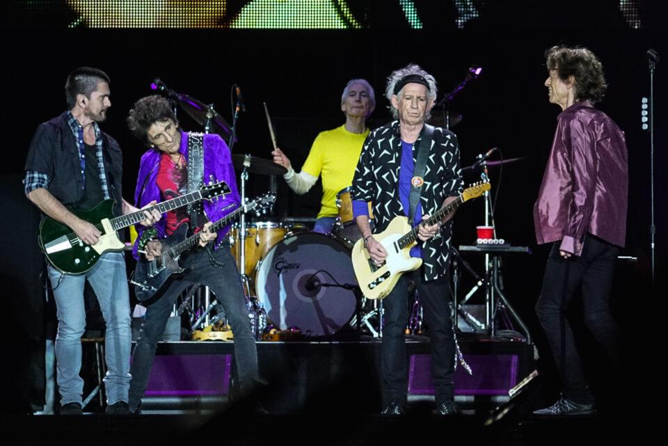 Rolling Stones  (8 de 9)