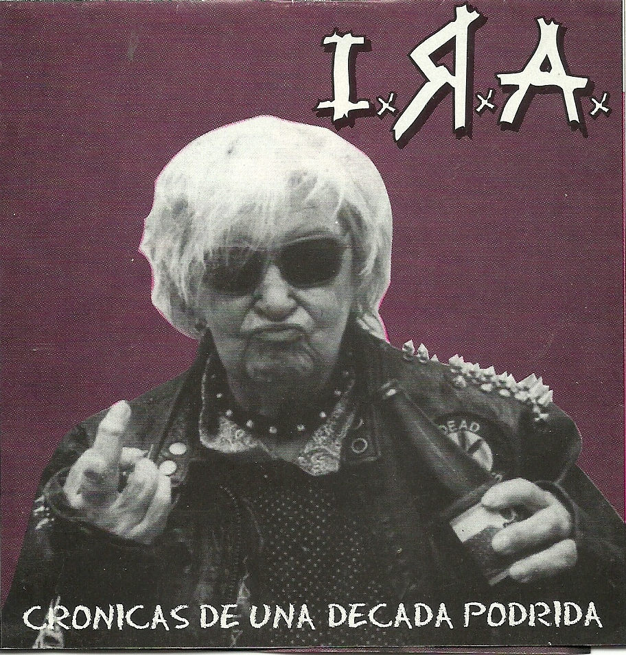 ira cronicas