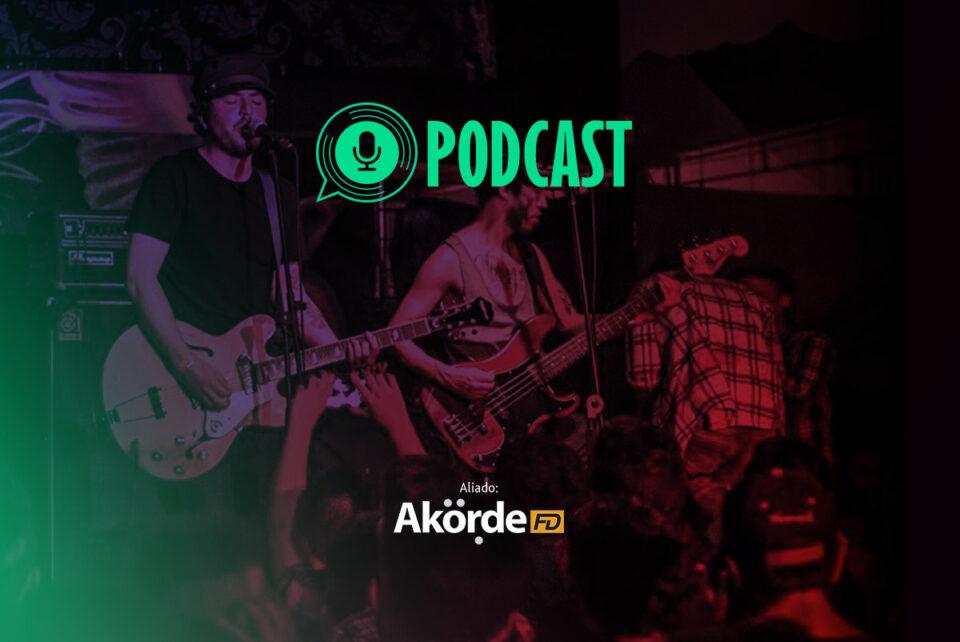 El grupo de punk rock bogotano celebra este año 20 años de carrera musical.