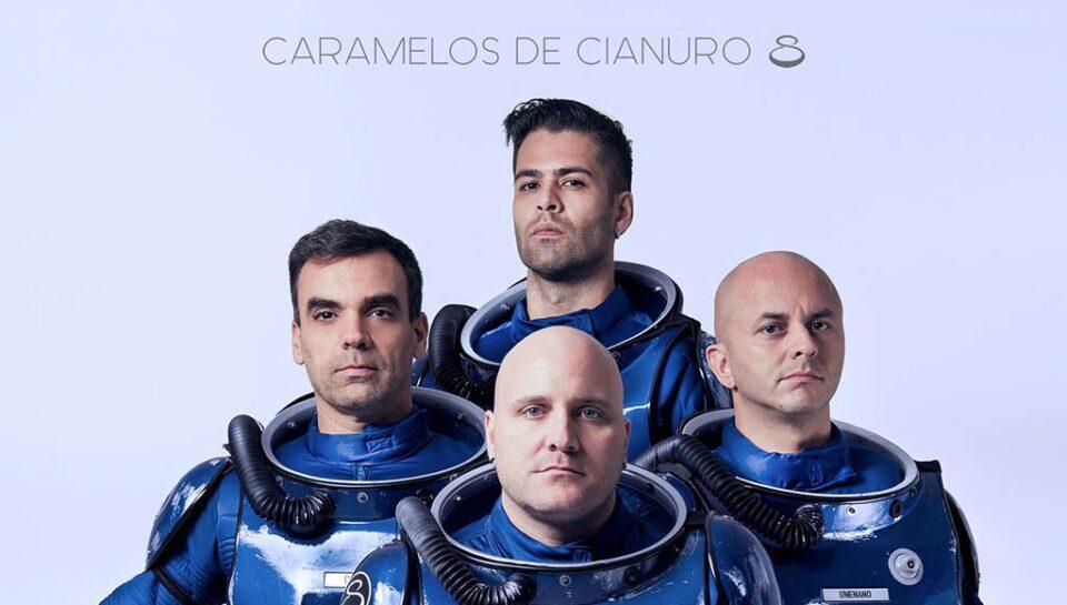 Caramelos de Cianuro.