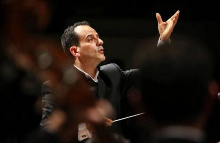 'Recreo filarmónico' es el nombre de los conciertos que mezclan música sinfónica y cine. Foto: OFB
