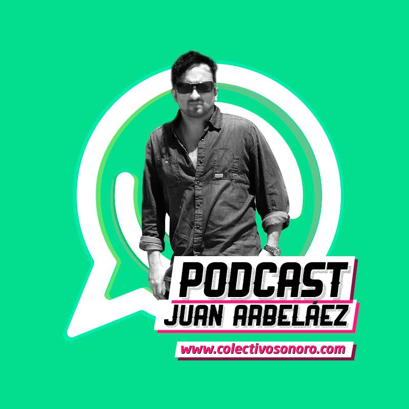 Juan Arbeláez.