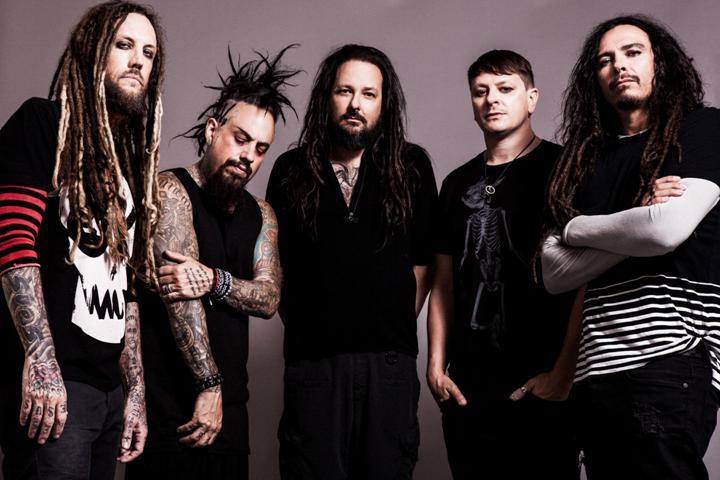 Korn 2016.