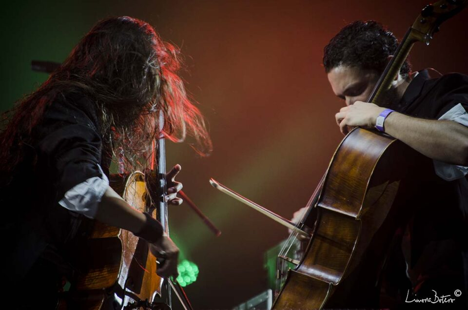 Festival Altavoz 2016. Foto: Limona Botero.