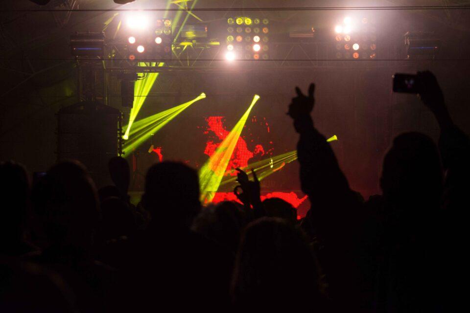 El Festival Radikal Styles llegó el pasado 22 de octubre a su edición número 20. Foto: Cortesía JuanK Moreno