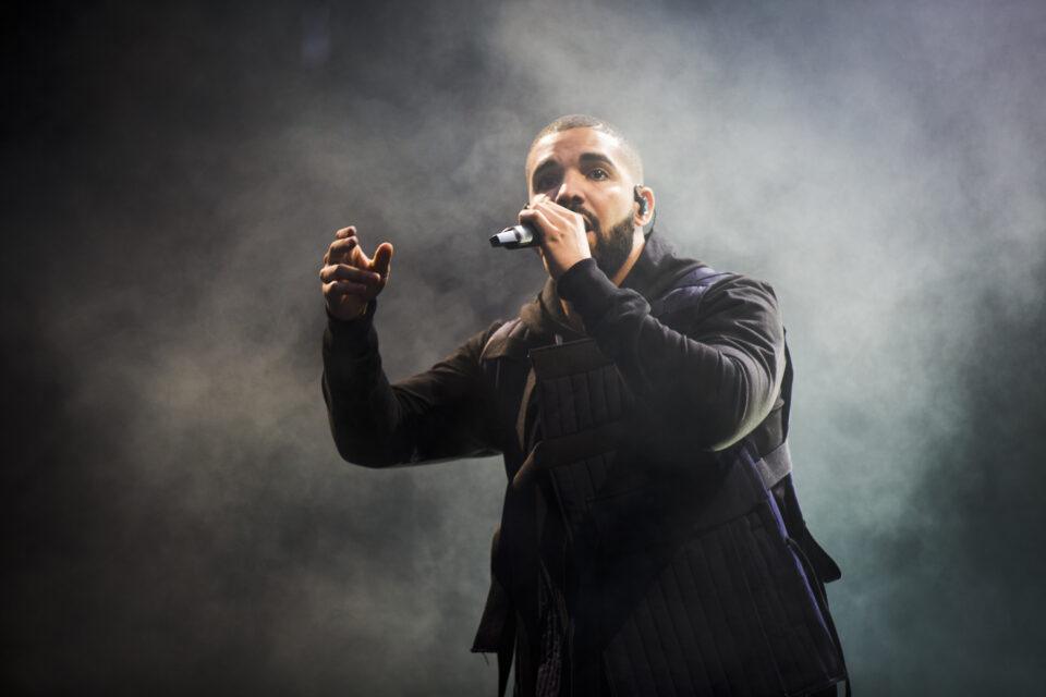 Drake at Wireless