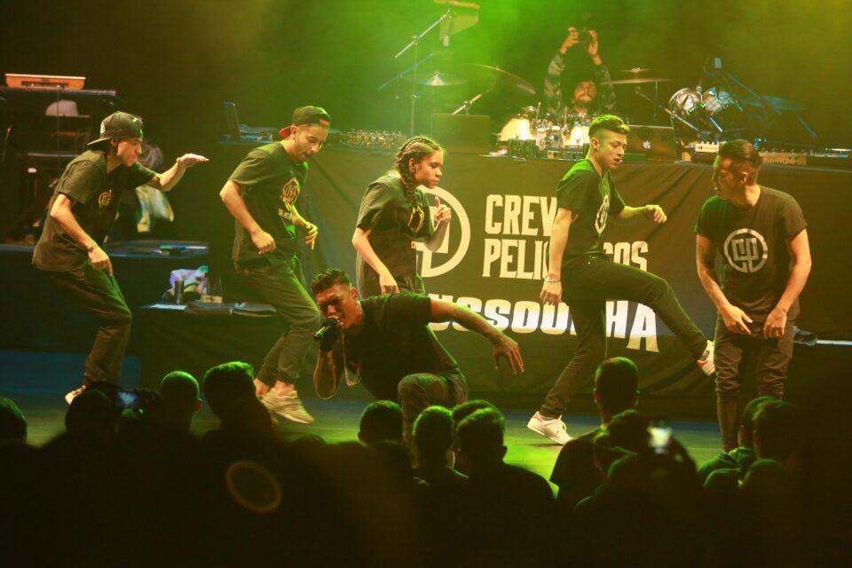 Crew Peligrosos (12)