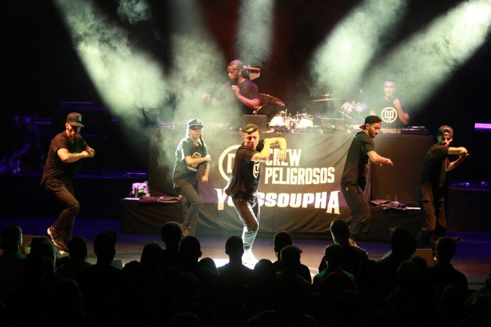 Crew Peligrosos (14)