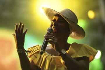 Nidia Góngora, una de las madres de la música en Colombia
