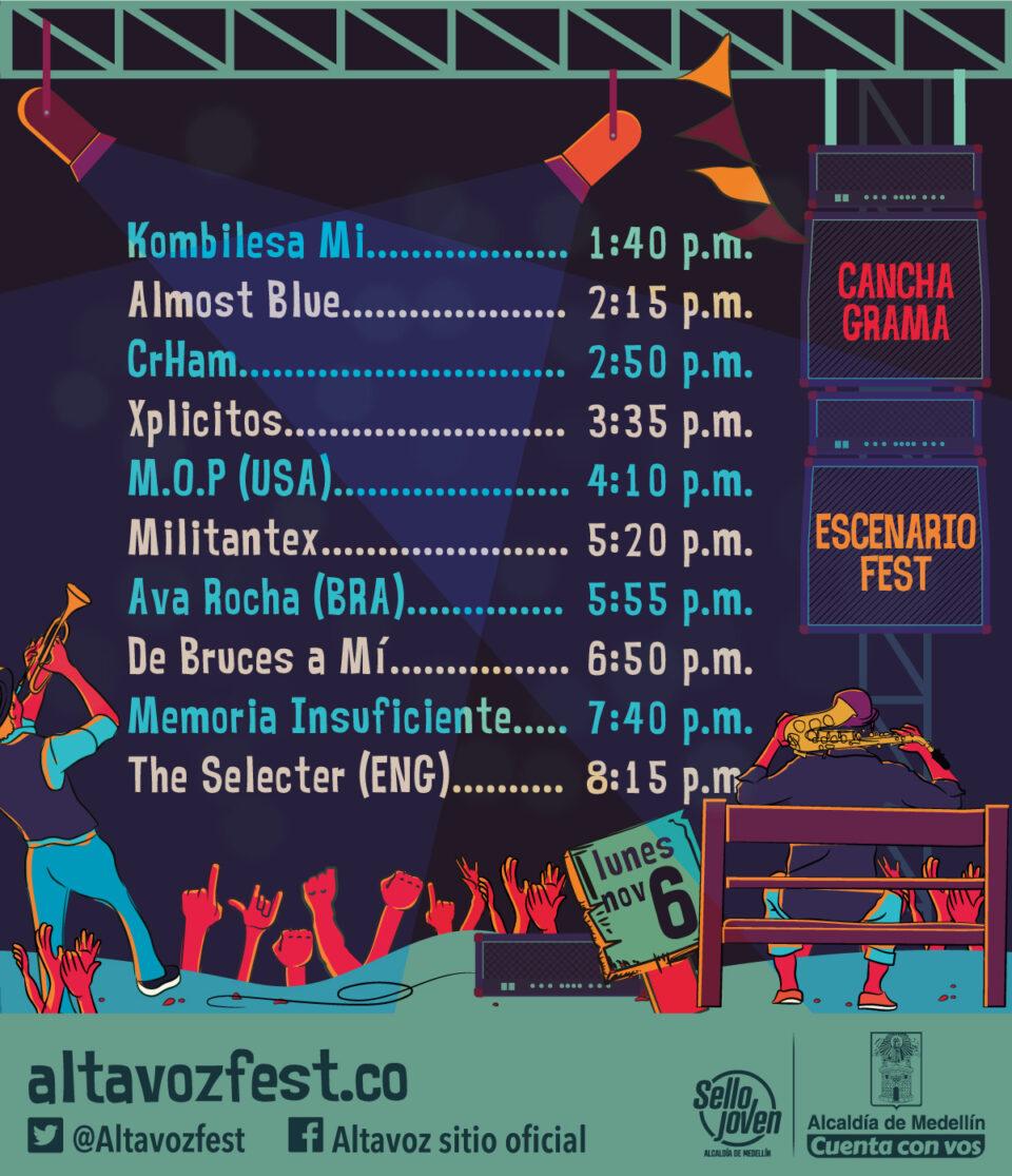 AltavozFest_2017_prog_ECARD LUN 6 FEST