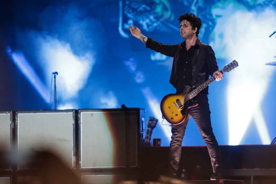 Green day Colectivo -20
