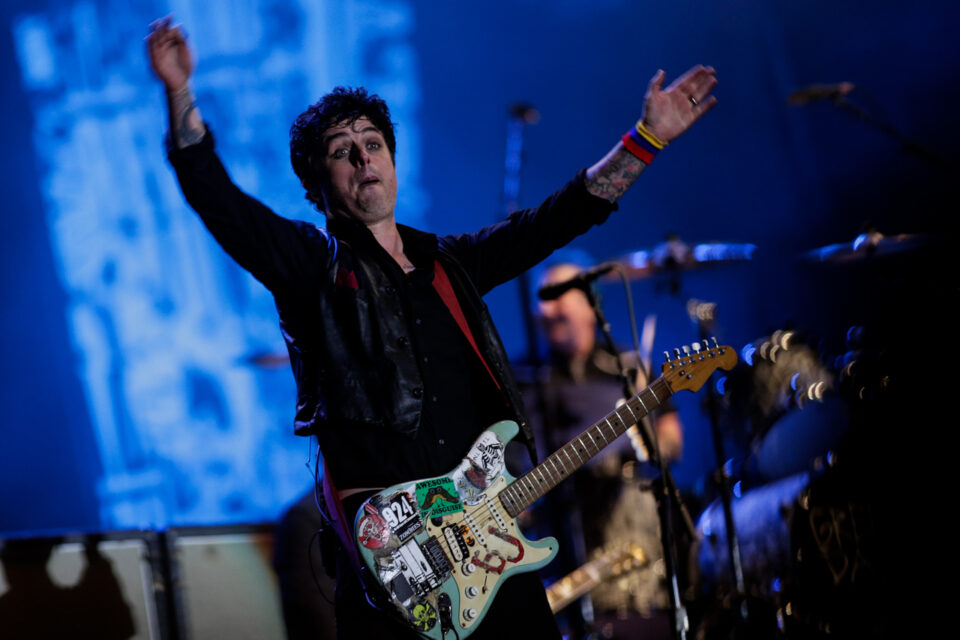 Green day Colectivo -33