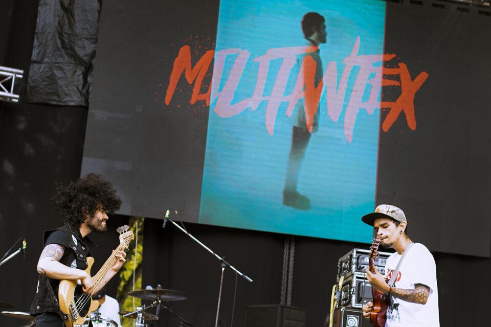 MILITANTEX3