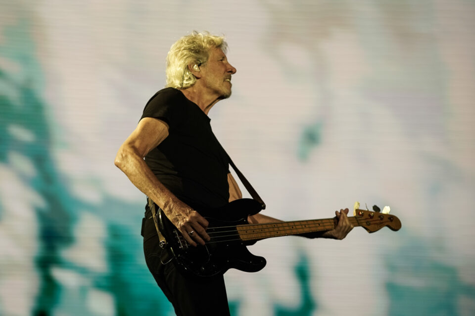 Roger Waters Colectivo